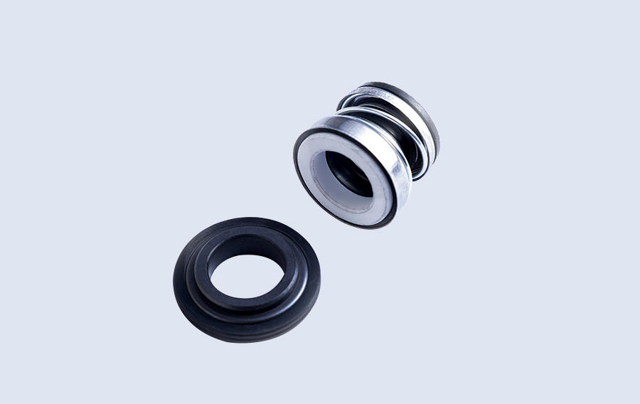 Lepu solid mesh mechanical seal types OEM for high-pressure applications-1