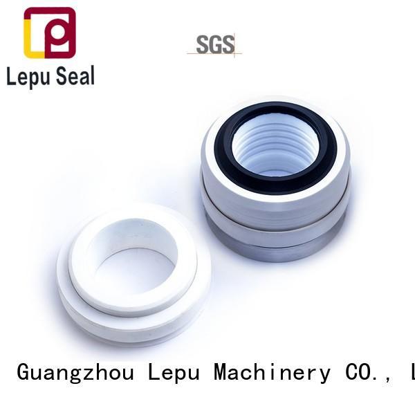Lepu one Metal Bellows Seal customization for beverage