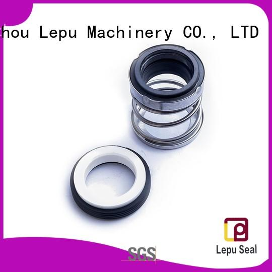 Lepu crane john crane pump seals free sample for chemical