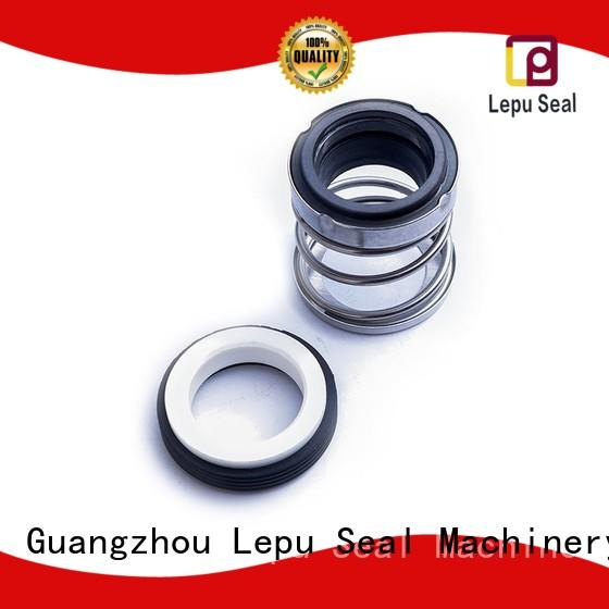 Lepu solid mesh bellow seal bulk production for high-pressure applications