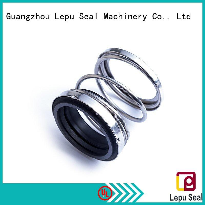 Lepu durable eagle burgmann mechanical seals for pumps customization high temperature