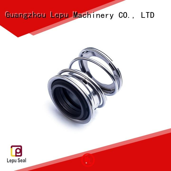 on-sale bellows mechanical seal john factory for beverage