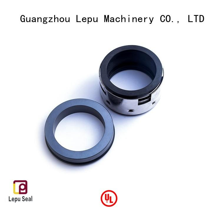 Lepu water john crane shaft seals get quote for paper making for petrochemical food processing, for waste water treatment