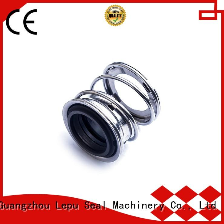 Lepu Breathable john crane mechanical seal suppliers bulk production for paper making for petrochemical food processing, for waste water treatment