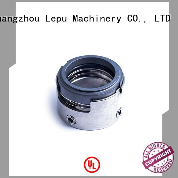 Lepu latest burgmann mechanical seal catalogue for wholesale vacuum