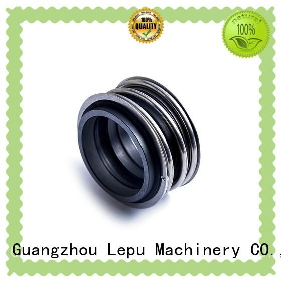 Lepu performance eagleburgmann mechanical seal customization high temperature