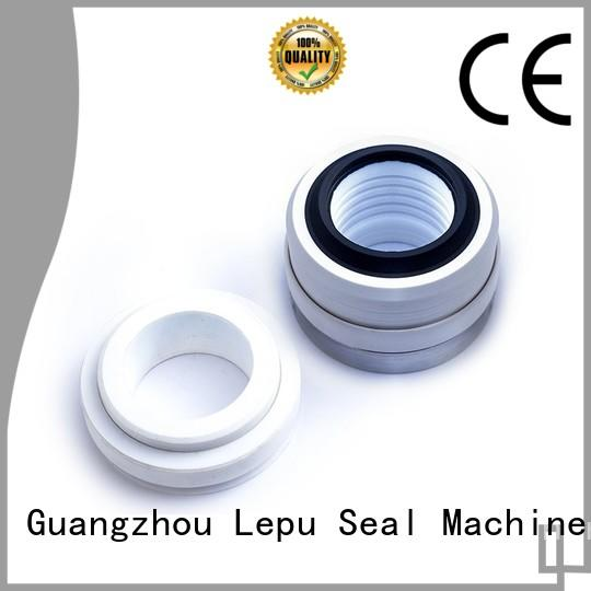 Lepu funky seal valve bulk production for high-pressure applications