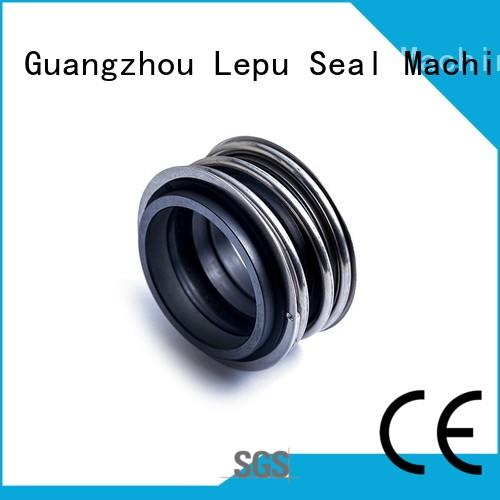 made metal bellow mechanical seal bulk production for high-pressure applications Lepu
