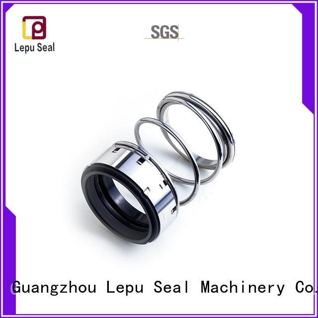 Lepu multipurpose john crane mechanical seal catalogue supplier processing industries