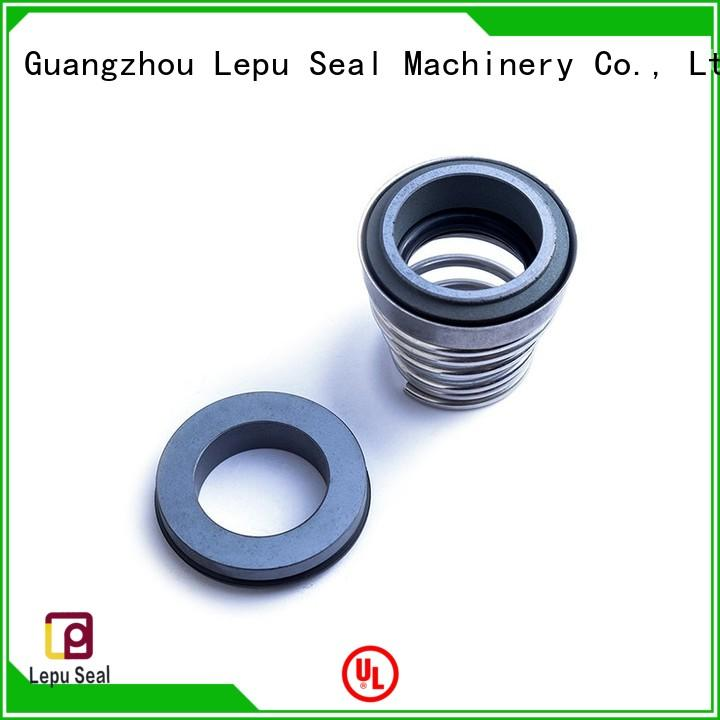 Lepu funky bellow type mechanical seal cost for beverage