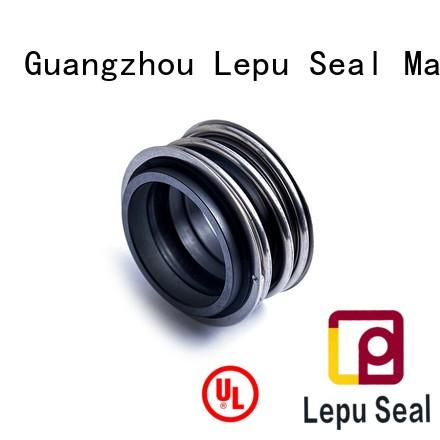 Breathable metal bellow mechanical seal mechanical for wholesale for high-pressure applications