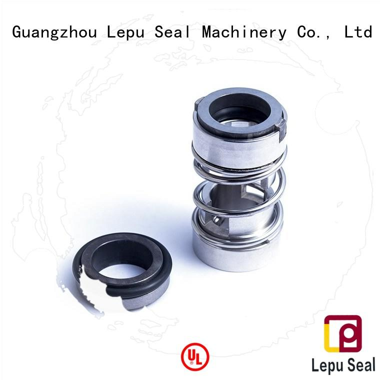 Lepu high-quality grundfos pump mechanical seal buy now for sealing frame