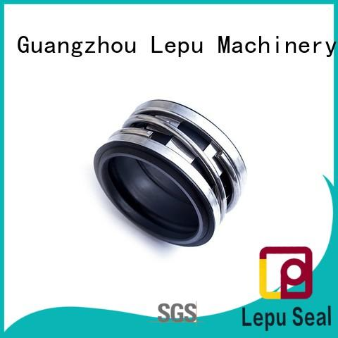 bellow type mechanical seal eagleburgmann for high-pressure applications Lepu
