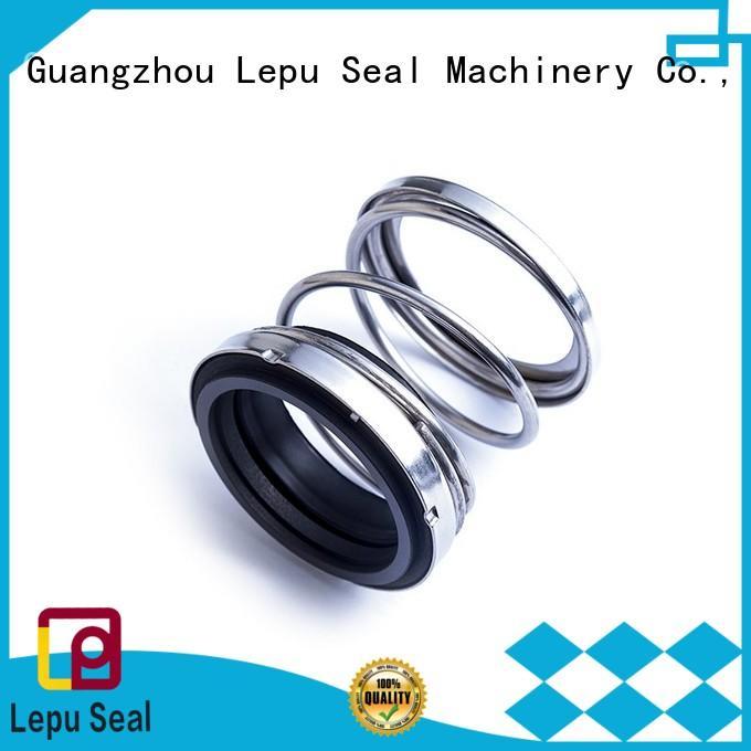 Lepu latest eagleburgmann mechanical seal free sample high pressure