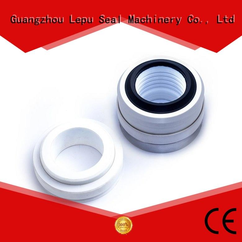 Lepu from PTFE Bellows Seal OEM for high-pressure applications