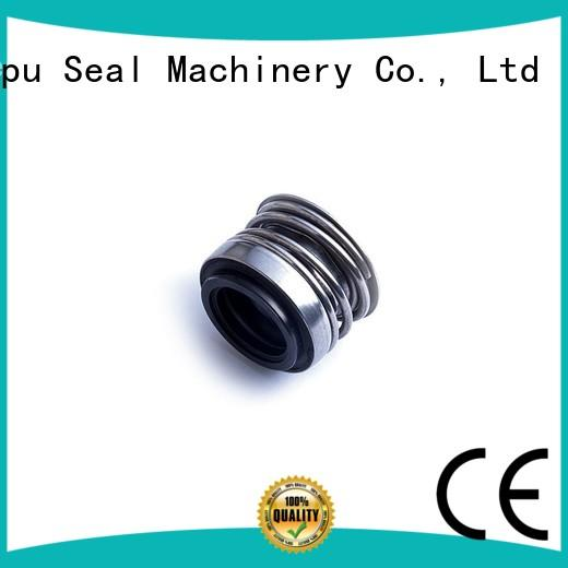 Lepu from metal bellow mechanical seal OEM for food