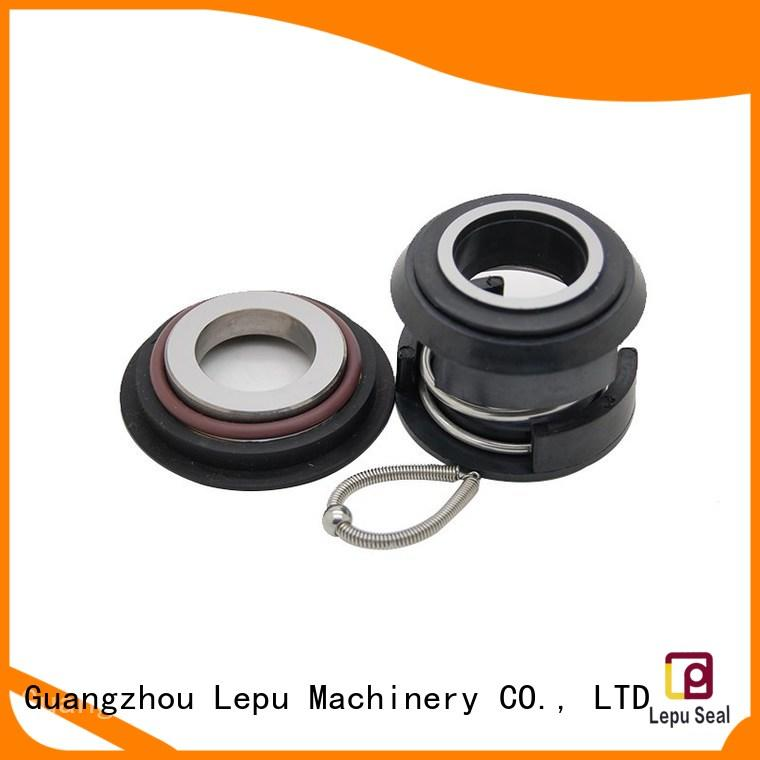 Hot flygt mechanical seal design Lepu Brand