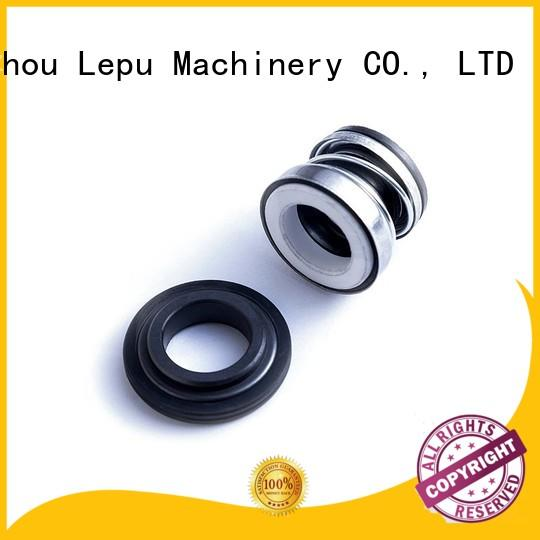 durable bellows mechanical seal crane OEM for high-pressure applications