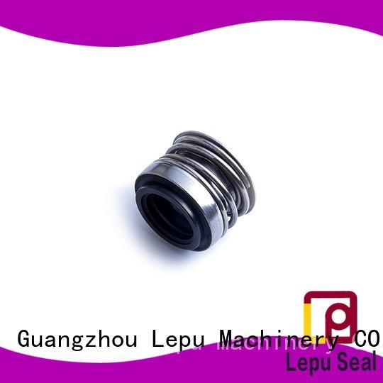Lepu Brand from made rubber bellow mechanical seal