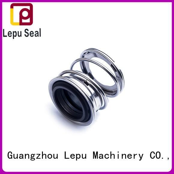 Lepu Brand eagleburgmann 155b custom rubber bellow mechanical seal