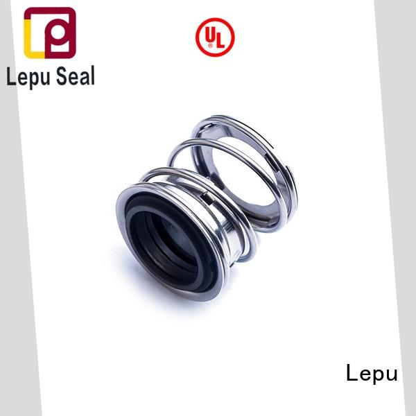 latest metal bellow mechanical seal from ODM for beverage
