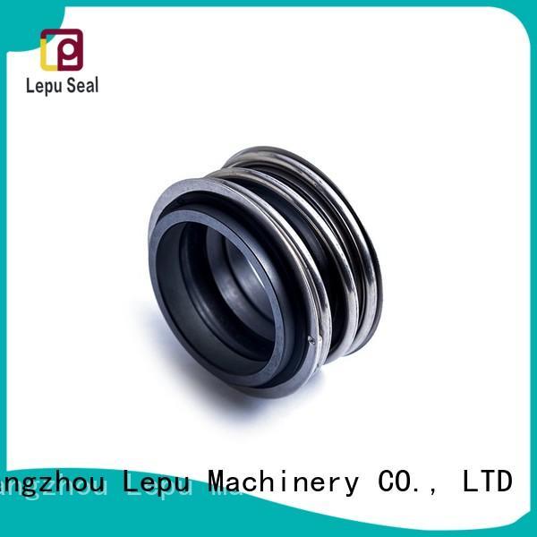 seal rubber bellow mechanical seal mg1mg12mg13 Lepu company