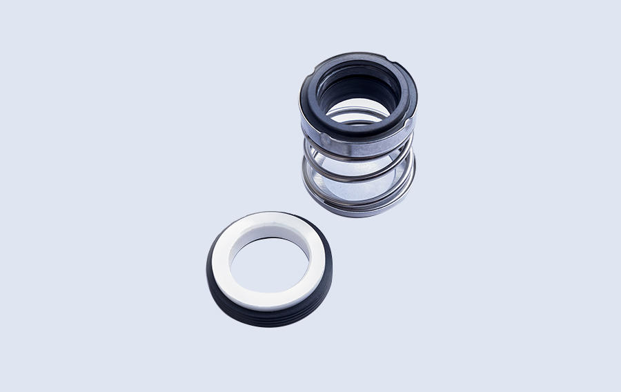 Lepu durable john crane mechanical seal customization processing industries-1