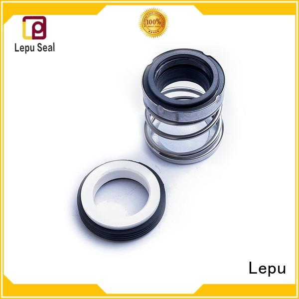 Lepu durable john crane mechanical seal ODM processing industries