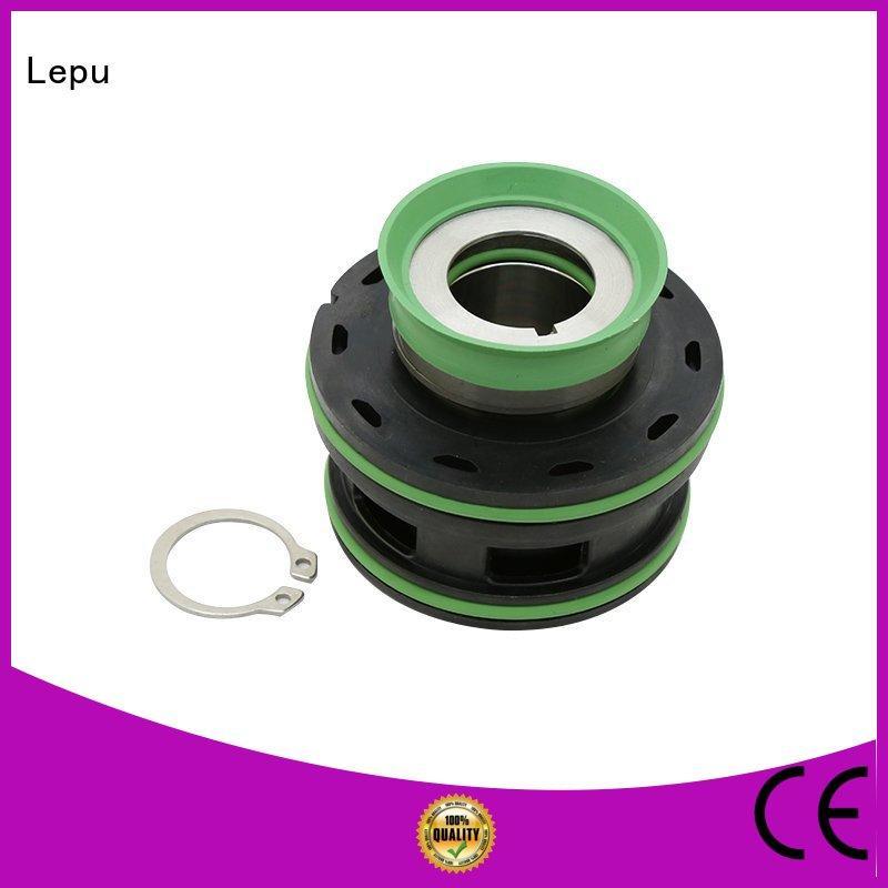 Lepu seal flygt mechanical seals best supplier for short shaft overhang