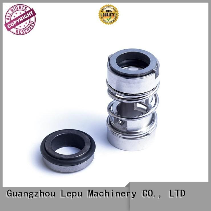 High temperature corrosive Grundfos mechanical seal GRF-B for CH or CNP series grundfos pump
