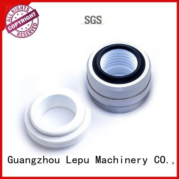 Breathable Metal Bellows Seal lepu OEM for beverage