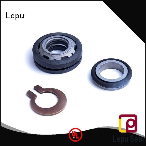 Lepu day flygt pump mechanical seal customization for hanging