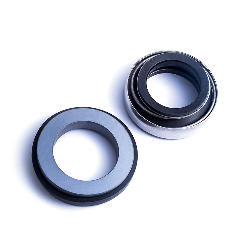 Lepu solid mesh metal bellow mechanical seal get quote for beverage-3