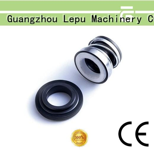 Lepu portable mechanical shaft seals springs for wholesale for high-pressure applications