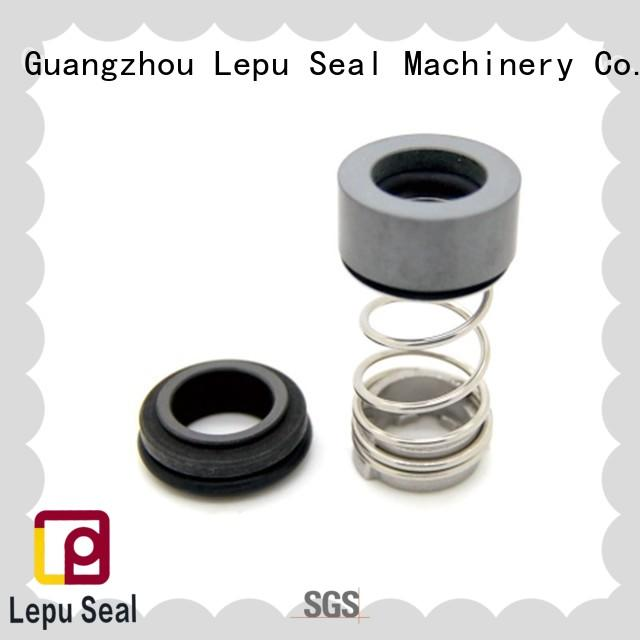 Lepu horizontal grundfos pump mechanical seal bulk production for sealing frame