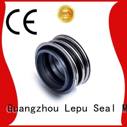 Lepu water bellows mechanical seal for business for beverage