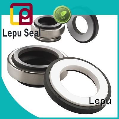 lepu bellows mechanical seal ODM for high-pressure applications