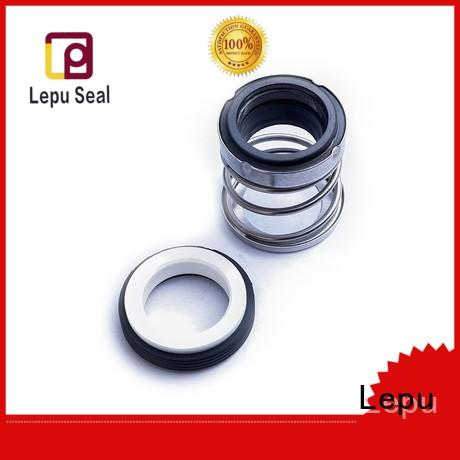 portable bellows mechanical seal directly for business for food