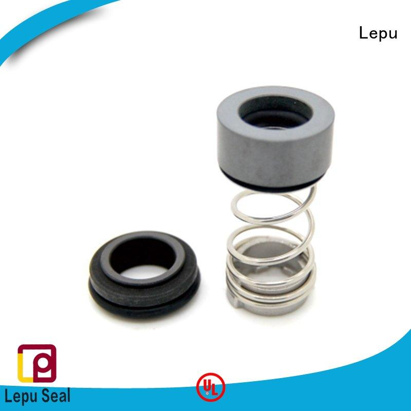 Lepu spring grundfos pump mechanical seal customization for sealing joints
