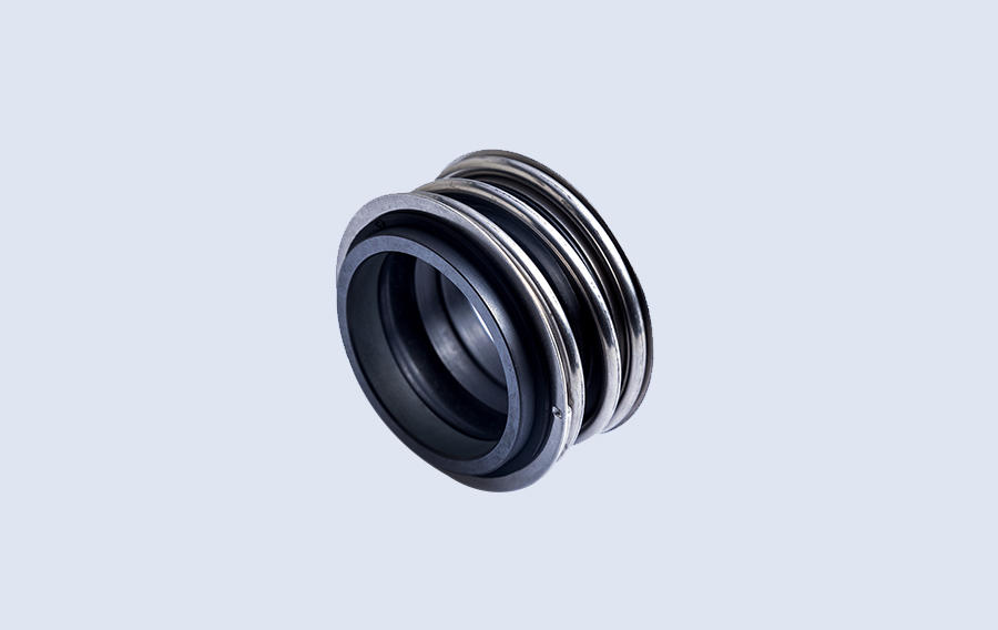 Lepu durable bellow seal for business for high-pressure applications-1