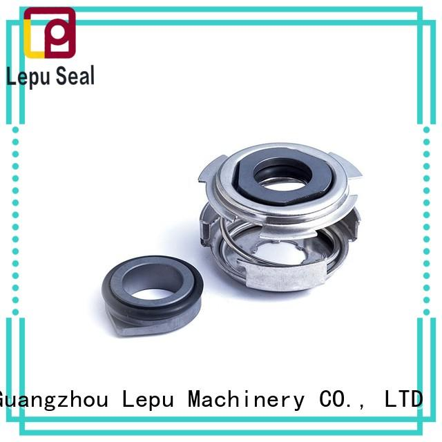 Lepu Brand corrosive grundfos mechanical seal cm factory