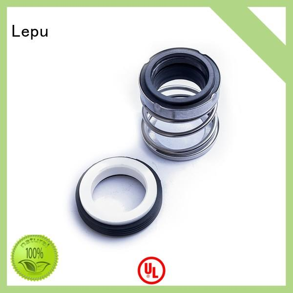 Lepu water john crane pump seals buy now for paper making for petrochemical food processing, for waste water treatment
