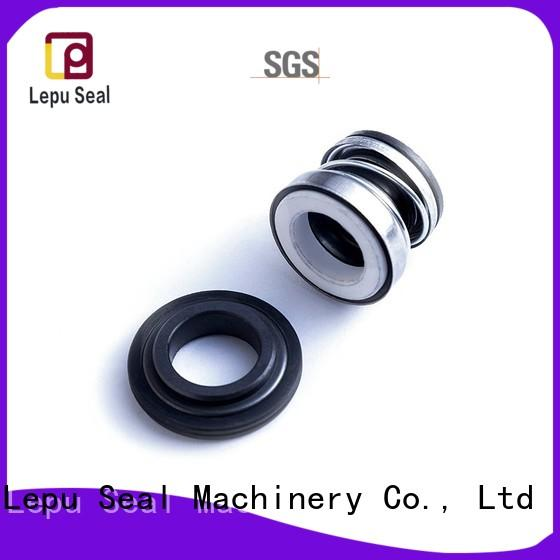 Lepu durable metal bellow seals OEM for food