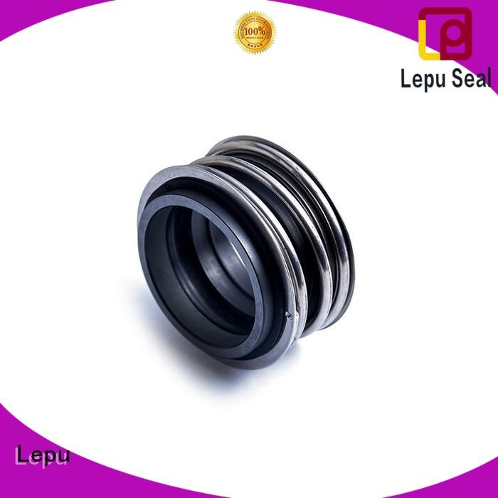 Lepu mechanical bellow seal bulk production for beverage