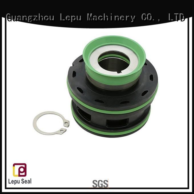Lepu lower flygt pump seal customization for short shaft overhang