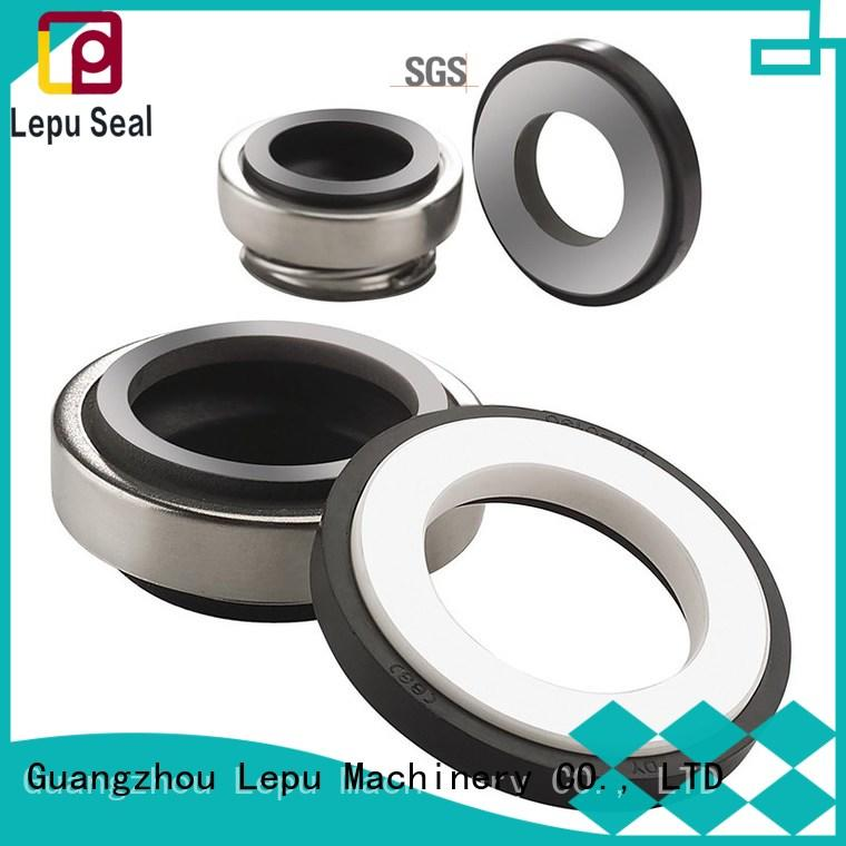 ring sealer & flygt mechanical seal