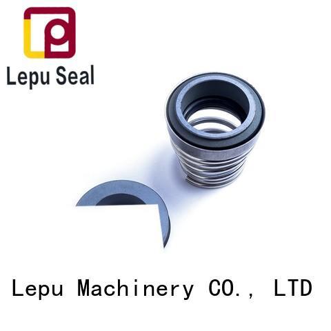 Lepu Brand 2102 burgmann lowara bellow seal manufacture