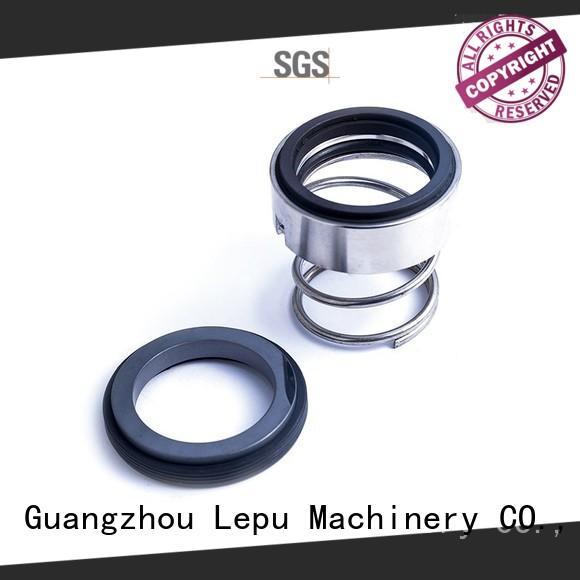 Lepu m7n burgmann mechanical seal OEM high temperature