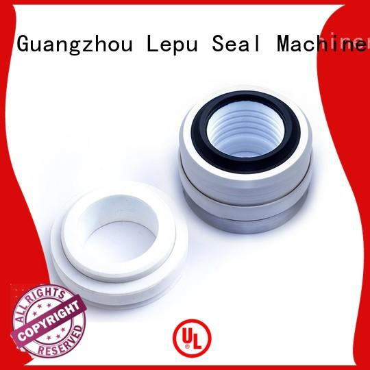 durable Bellows seal mechanical bulk production for high-pressure applications