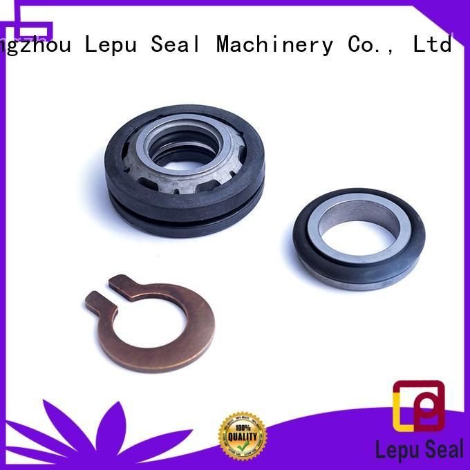 Lepu portable flygt mechanical seal buy now for short shaft overhang
